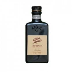 Vinagre Balsamico Mas Tarrés 250 ml.