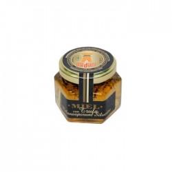 Miel de romero con trufa 120 gr.