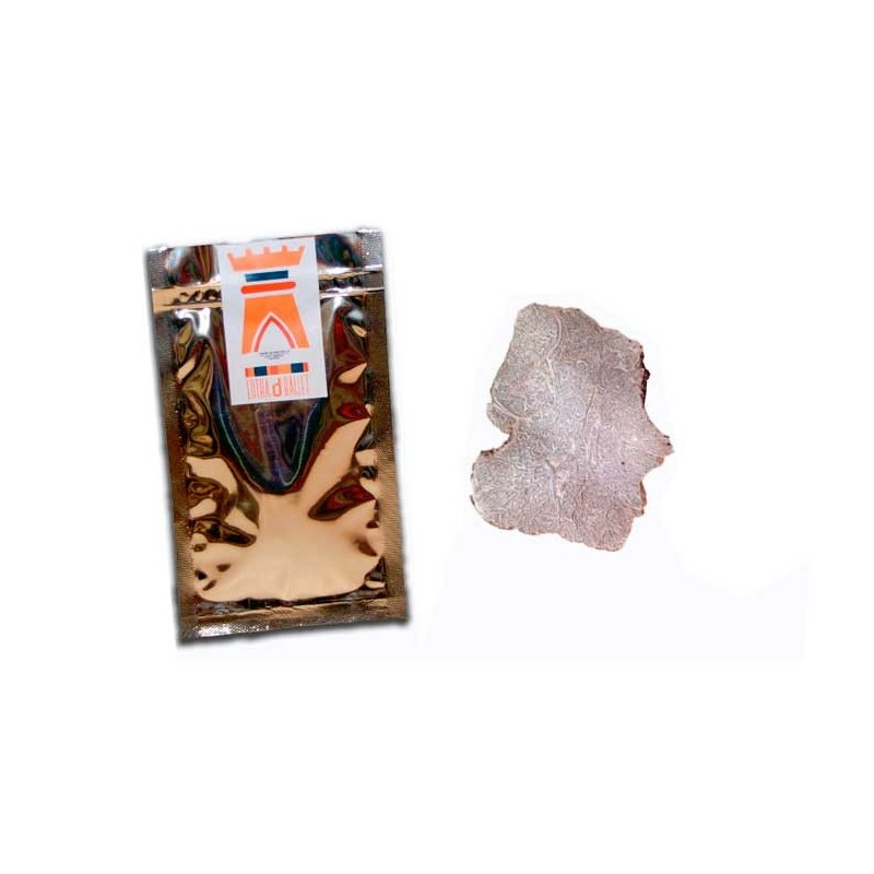 Trufa Blanca Liofilizada  2,5 gr