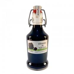 Vinagre de Trufa botella 200 ml