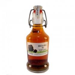 Brisura de Trufa en Brandy botella 200 ml