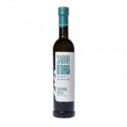 Aceite de Oliva Virgen Extra selección de almazara 500 ml