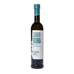 Huile d'Olive Extra Vierge de sélection de l'huile 500 ml