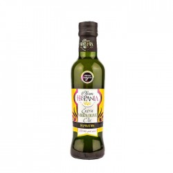 Aceite de oliva virgen extra de Cordoba