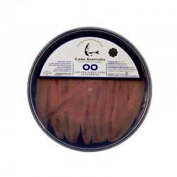 Anchois de cantabrique 00 460 grammes