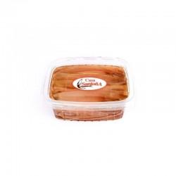 Anchoas del Atlántico tarrina de 250 gr.