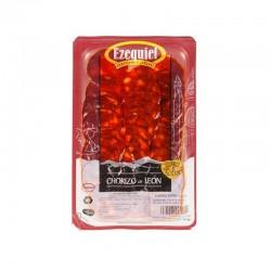 Chorizo de León loncheado