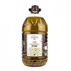 Extra Virgin Olive oil from Cordoba.