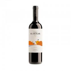 Des vins bio d'Albacete.