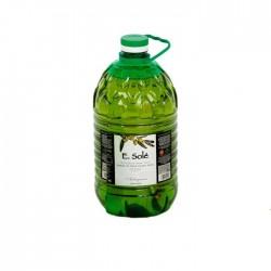 Aceite de oliva virgen extra Siurana Pet de 5 l